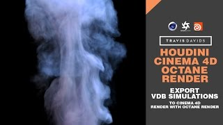 Download Lagu Houdini, Cinema 4D & Octane Render - Export VDB Simulations To Cinema 4D & Render With Octane Render Gratis STAFABAND