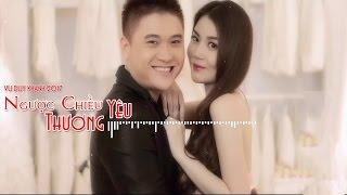Ngược Chiều Yêu Thương - Vũ Duy Khánh 2017   MV Audio