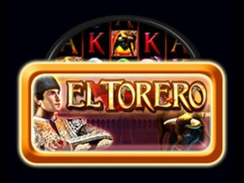 Merkur - El Torero auf 30ct - Mega Gewinn!