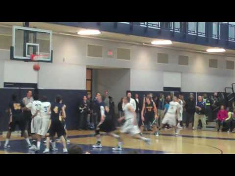 Jay Harris - Oswego East 2010 - Highlight Mixtape - Second Coming of Stephen Curry