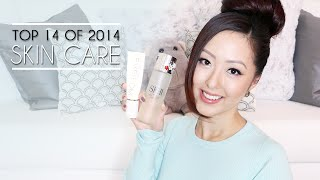 REVIEW: Best of 2014 Skin Care