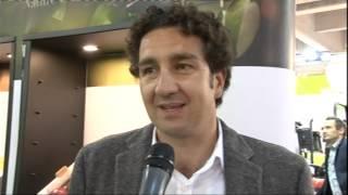 Interpoma 2014 - Intervista a Filippo Tagliani, Modì Europa