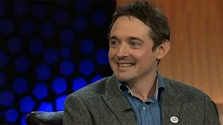 Hugh O'Connor - the punching lamb | The Late Late Show