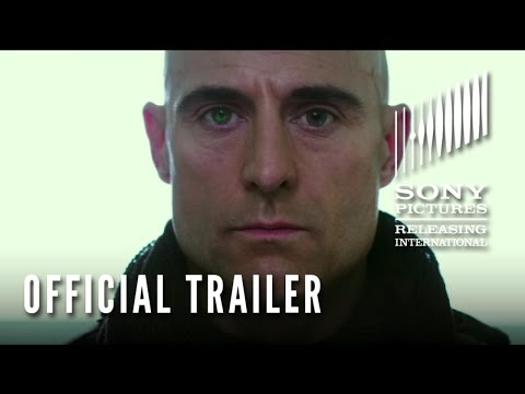 Grimsby Red Band Trailer - Starring Sacha Baron Cohen - At Cinemas 2016