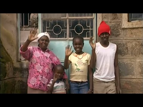 Shamba Shape Up (Swahili) - Markets, Chillis, Cow Care Thumbnail