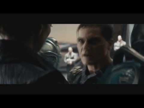 O Homem De Aco (Man of Steel) - Trailer #3 Dublado - Henry Cavill filme