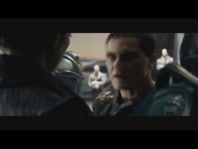 O Homem De Aco (Man of Steel) - Trailer #3 Dublado - Henry Cavill filme