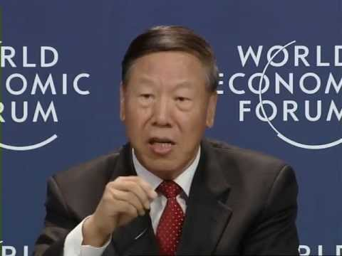 Tianjin 2012 - Financial Reform in China
