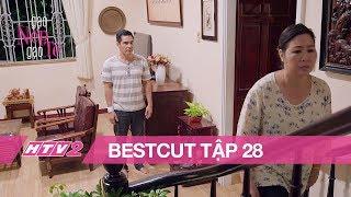 (Bestcut) GẠO NẾP GẠO TẺ - Tập 28 | Kiệt bị bà Mai mắng vì không biết tiết kiệm điện - 20H, 09/07