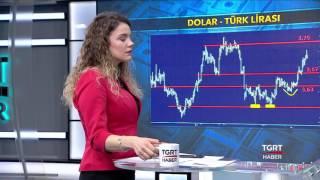 Suriye Operasyonun Piyasalara Etkisi - Paradan Haber Var - 7 Nisan 2017