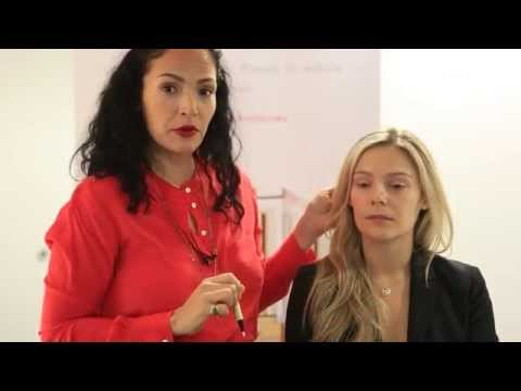 Step-by-Step Guide to Reverse Contouring - Elizabeth Arden