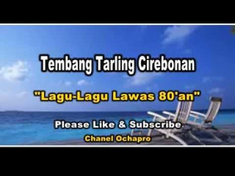 Tembang Tarling Cirebonan aja Marek Maning   Iwi S video