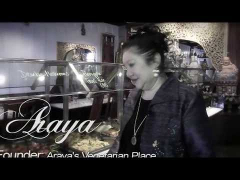 Seattle Vegan Restaurant — Thai Food Seattle — Araya's Place