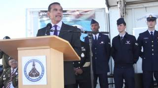 Veterans Appreciation Festival, San Pedro, CA: November 10, 2012