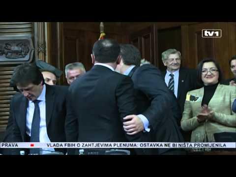 Izetbegović novog srbijanskog premijera pozvao na Sarajevo biznis forum