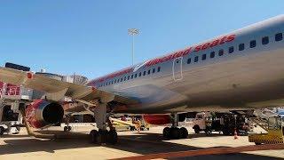 Download Lagu Jet2 Boeing 757-21B   Faro to Leeds Bradford *Full Flight* Gratis STAFABAND