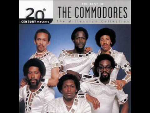 Lady - The Commodores Music Videos