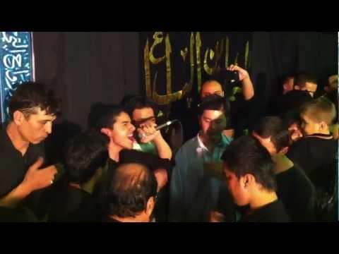 Ali Shanawar Live - Karwan Karwan, Sydney, Australia