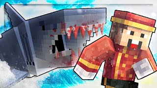 Download Lagu Minecraft Hotel - JAWS SHARK ATTACK! (Minecraft Roleplay) #3 Gratis STAFABAND