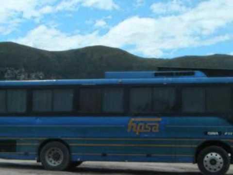 Autobuses FYPSA  (Fletes y Pasajes S.A. de C.V.)