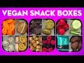 download mp3 dan video Vegan Snack Bento Box Recipes + FREE GIFT OFFER! Healthy Snacks on a Budget - Mind Over Munch