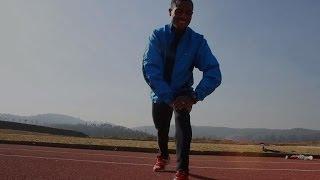 Marathon: l'Ethiopien Kenenisa Bekele vise Paris