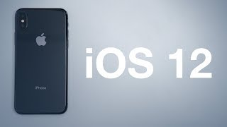 What to Expect in iOS 12?