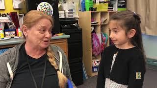 SEVA 2018 School News K-3 Honorable Mention: Kinder News
