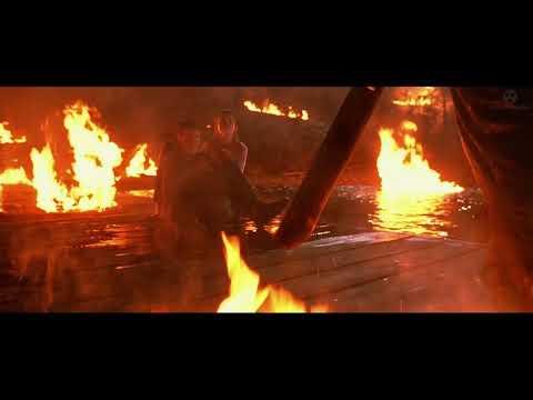 Фредди против Джейсона - Бой на мосте -