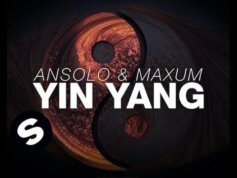 Ansolo & Maxum - Yin Yang