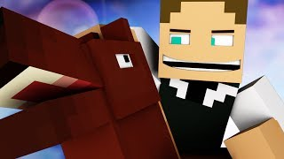 Hold your Horses - Minecraft Animation