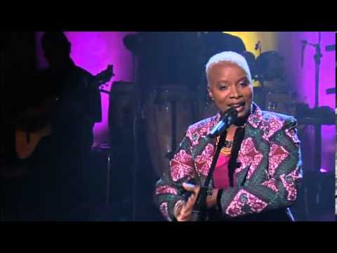 2013 Spoleto Festival USA | Angelique Kidjo - Atcha Houn