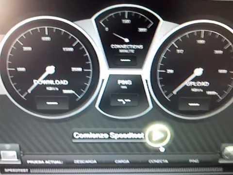 Cablevision Mty y su pesimo Internet