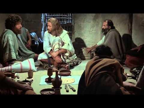 Jesus Film  Xiang- 愿主耶稣基督的恩惠,常与众圣徒同在。阿们。 (revelation 22:21) video