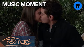 "The Fosters | Season 5 Episode 3 Music: ""Monsoon"" | Freeform"