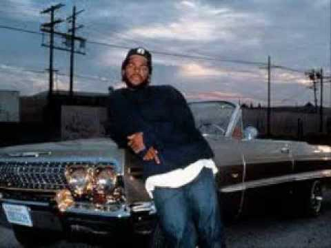 Ice Cube - The Curse of Money