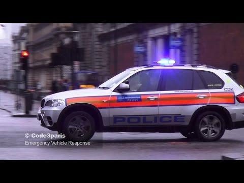 London Metropolitan Police (collection)