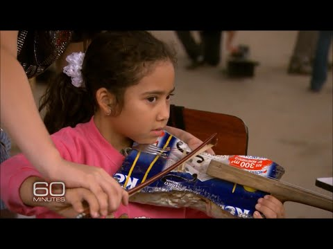 60 minutes - The Recyclers: From trash comes triumph