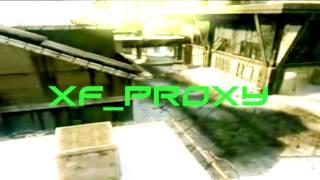 OCE #1 II xF_Proxy II By:TehProxyScopez