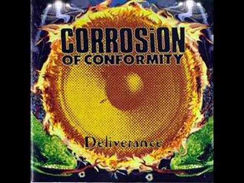 Corrosion Of Conformity - Seven Days