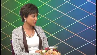 Eden Hailu Interview with Meskerem Getu - Elshaddia TV Part 1