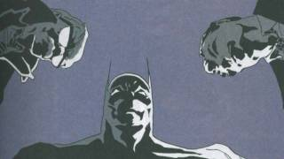 Batman: Long Halloween comic trailer