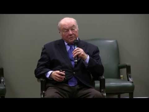 Ambassador Jack F. Matlock on Gorbachev, Putin and U.S.-Russian Relations in the Post-Cold War
