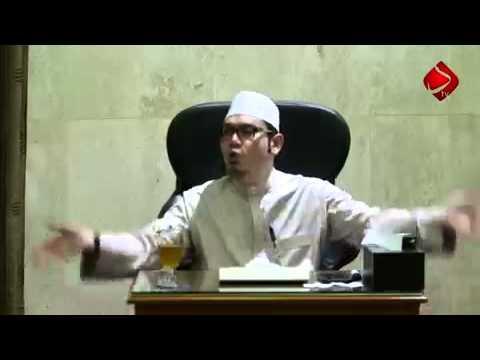 Kupas Tuntas Shalat Istisqo #2 - Ustadz Ahmad Zainuddin, Lc