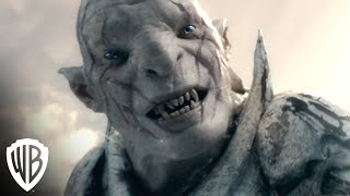 The Hobbit: The Battle of the Five Armies Extended Edition - Turning The Tide