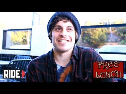 Nick Merlino Wins, Loses, and Goes to Jail on Free Lunch