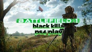 Battlefield 1 PS4   Герои первой мировой   Открытие кейсов