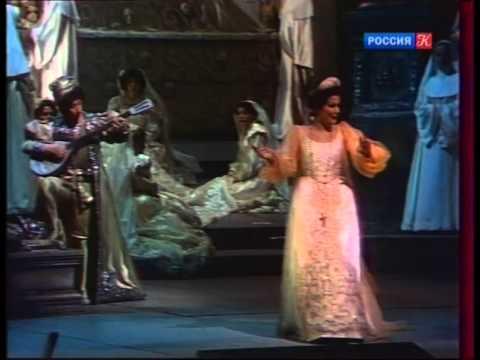 Elena Obraztsova (documentary, p. IV) / ����� ��������� (���.�����, �. IV)