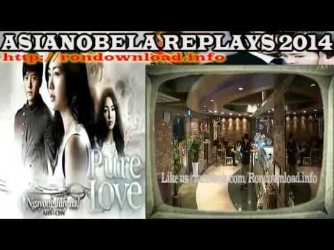 Kdrama - Pure Love (Tagalog Dubbed) Full Episode 44PSY - GANGNAM STYLE (강남스타일) M