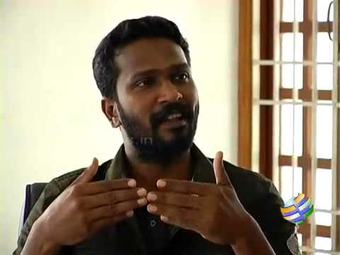 Vetrimaran Exclusive Interview